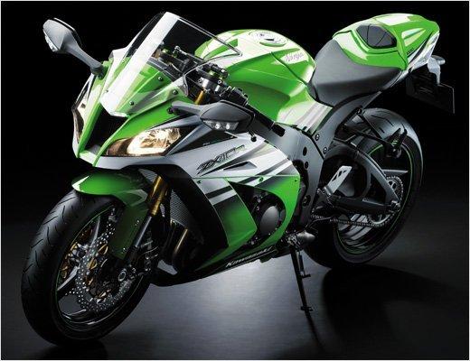 Kawasaki-30th-Anniversary-logo-design-Ninja-superbike-8