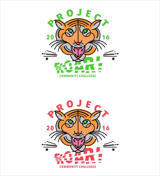 Tann-Westlake-Logo-Design-Project-Roar-The-Body-Shop-Foundation-4