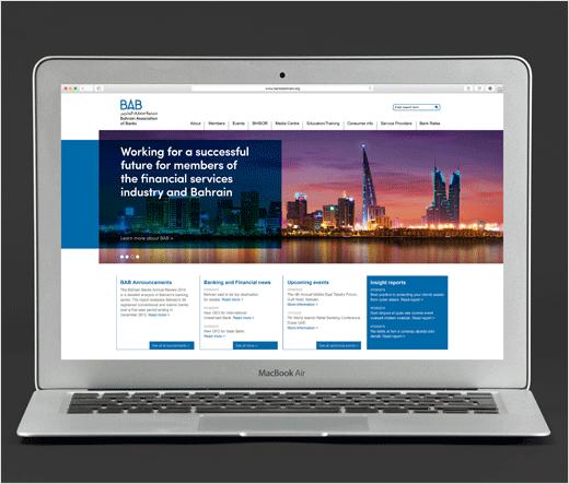 industry-logo-design-Bahrain-Association-of-Banks-BAB-4