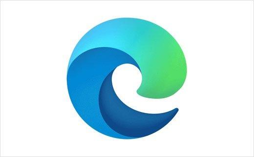 New Microsoft Edge Logo Revealed