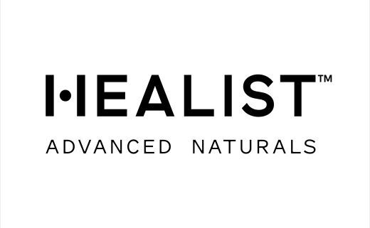 Robot Food Creates Logo and Packaging Design for New CBD Brand, 'Healist Advanced Naturals'