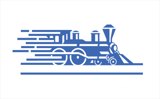 Insurance Company HSB Launches New 'Locomotive' Logo