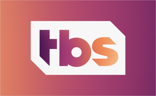 TV Channel TBS Unveils New Identity by Trollbäck+Company