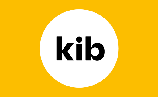& SMITH Creates Branding and Packaging for 'Kib' Tea
