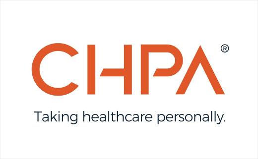 Consumer Healthcare Products Association Reveals New Logo