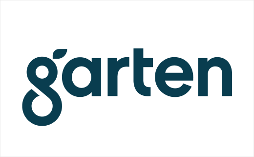 Oh My Green Rebrands to 'garten'
