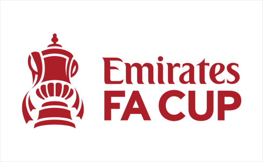 The FA Reveals New Emirates FA Cup Logo Design