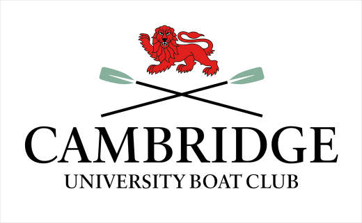 Cambridge University Boat Club Reveals New Logo by Offthetopofmyhead