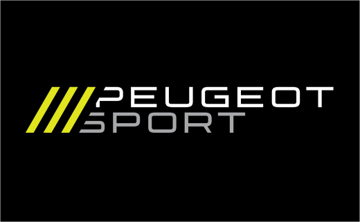 Peugeot Sport Reveals New Logo Design