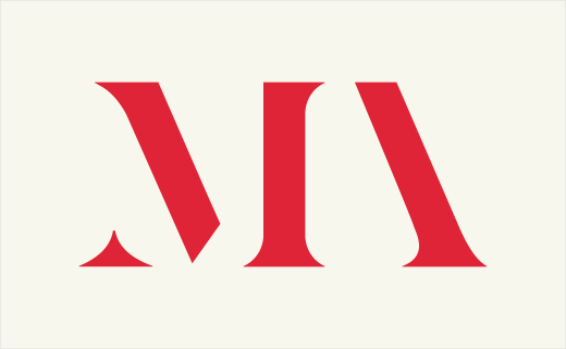 Museums Association Unveils New Logo and Identity by Studio Output