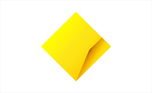 Australia's Commonwealth Bank Unveils New Logo Design