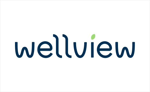 Wellview Undergoes Brand Refresh, Reveals New Logo Design