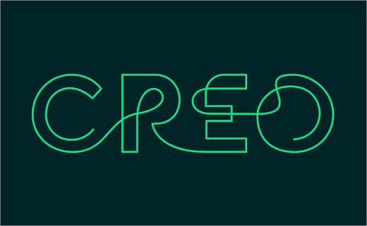 Brandpie Creates Identity for Cannabinoid Ingredient Company – 'Creo'