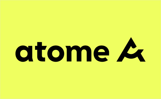 Buy Now Pay Later Service 'Atome' Reveals New Logo Design