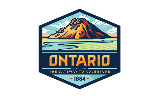 City of Ontario Gets New Logo Design