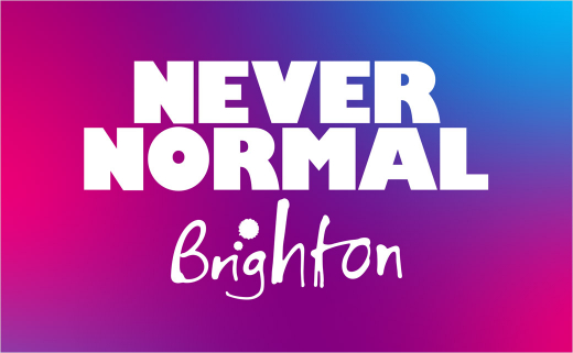 Designate Creates 'Never Normal' Campaign for Brighton