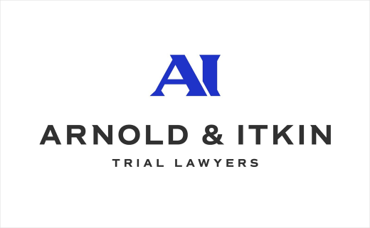 Law Firm Arnold & Itkin LLP Reveals New Logo