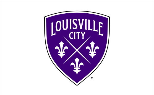 Louisville City FC Unveils Redesigned Logo