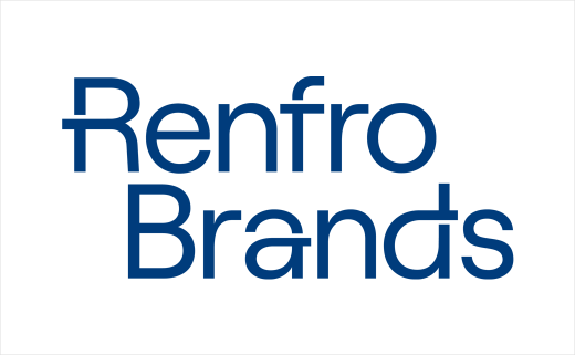 Sock Manufacturer Renfro Reveals New Logo