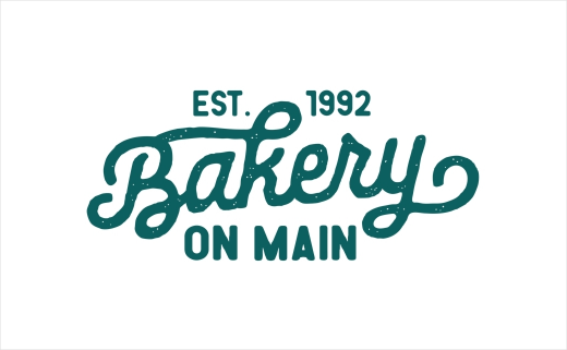 Bakery On Main Introduces New Logo and Packaging