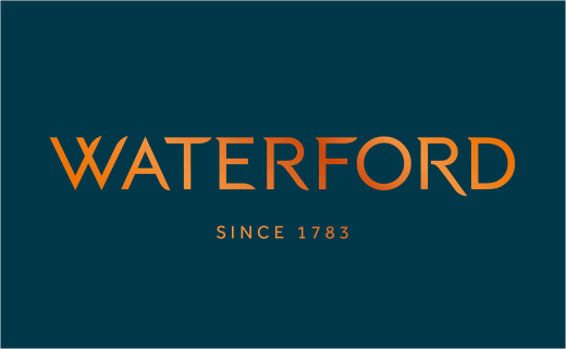 Crystal Maker Waterford Given New Look by Identica