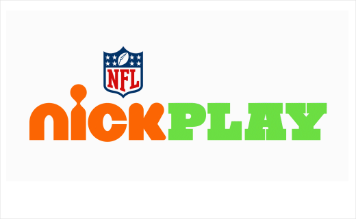 Elevation Creates Logo and Branding for 'NFL on NickPlay'