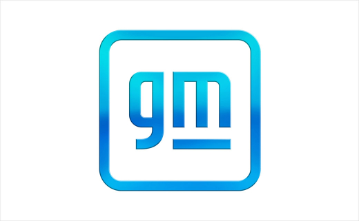 General Motors Updates Logo for New EV Era