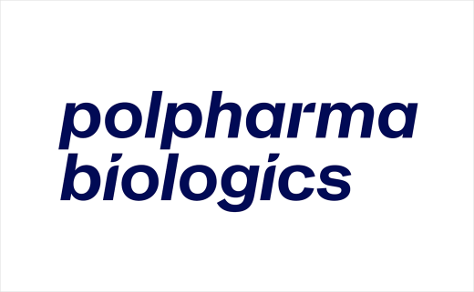 Polpharma Biologics Launches New Logo and Branding