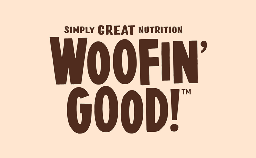 Hulsbosch Brands New 'Woofin' Good!' Dog Food Range