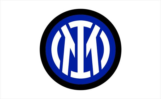 Inter Milan Unveils New Logo and Identity