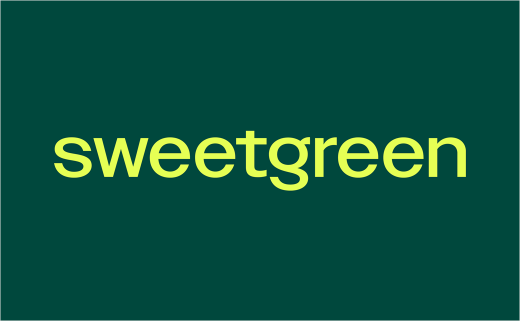 sweetgreen Rebrands, Unveils New Logo and Identity