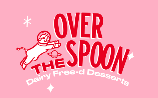 Robot Food Rebrands Freaks of Nature to 'Over The Spoon'