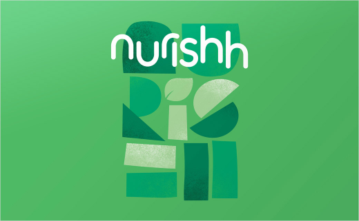 This Way Up Creates Branding and Packaging for New Plant-Based Cheese Range – 'Nurishh'