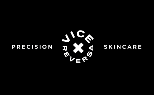 Skincare Brand Vice Reversa Given New Look by Free The Birds