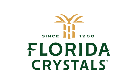 Florida Crystals Sugar Unveils New Logo and Packaging