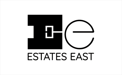 Form Designs New Logo and Identity for Estates East