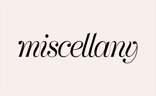 Run For The Hills Unveils Identity for New Sub-Brand – 'Miscellany'