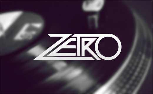 Logo Identity Design for DJ Zetro