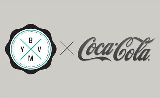 Coca-Cola and Blank You Very Much Launch Design Contest