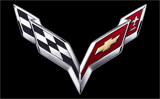 Next Generation Corvette to Wear New Logo