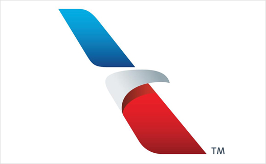 American Airlines Unveils New Logo and Livery