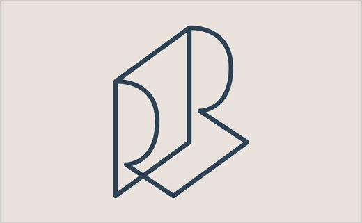 Logo for an Interior Designer: Roser Ribas