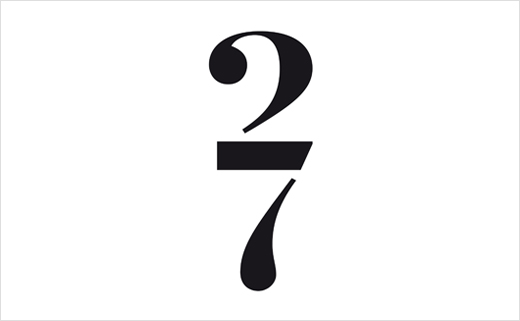 Logo for a Naming Consultancy: 27