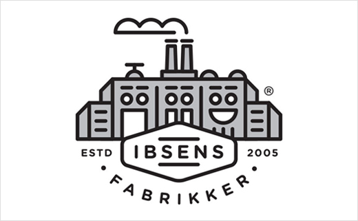Entertainment Marketing: Identity for Ibsens Fabrikker