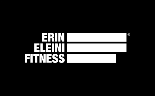 Logo for a Personal Trainer: Erin Eleini Fitness