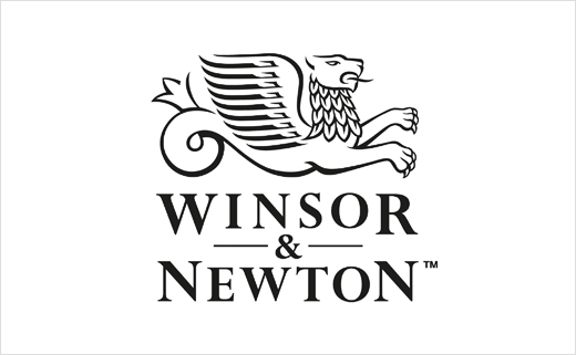 Winsor & Newton Rebrand by Pearlfisher