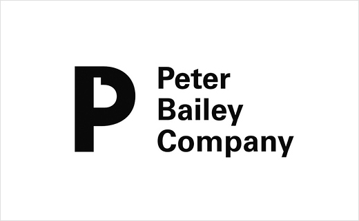 Branding for a Photography Agency: Peter Bailey Company