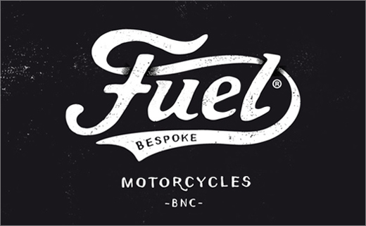 Logo Design for Fuel Motorcycles