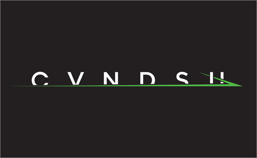 CVNDSH: Mark Cavendish Identity Design