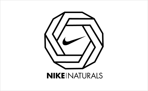 Concept Logo and Packaging Design: 'Nike Naturals'